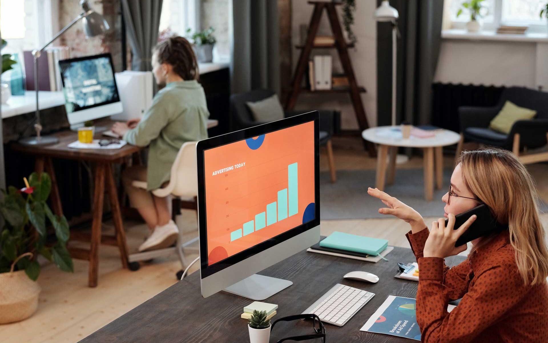 Economic Shift in Digital Marketing: Understanding Behavioral Changes in the Global Consumer Mindset
