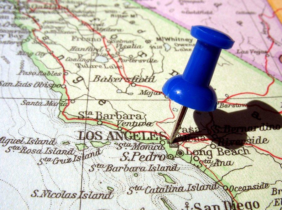 Los Angeles hyper-local SEO